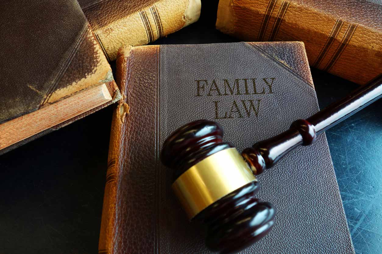 Providence Rhode Island Family and Divorce Lawyers